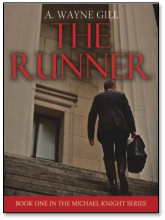 The Runner front cover