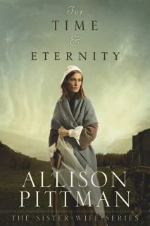 For Time and Eternity cover