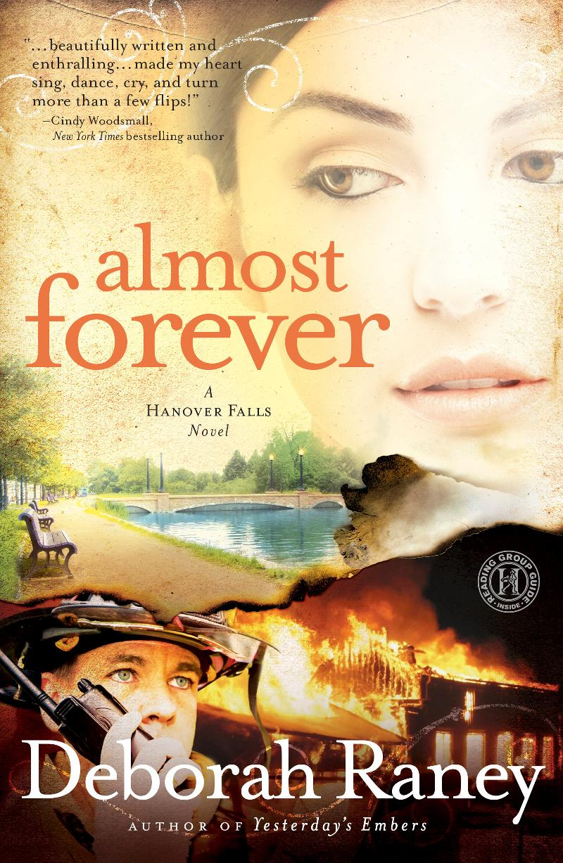 Almost Forever cover