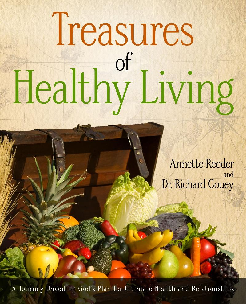 Treasures of Healthy Living