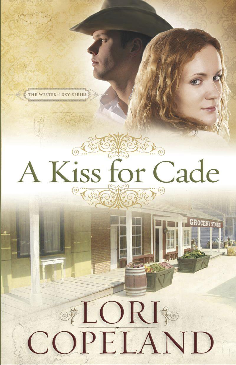 Kiss for Cade Cover