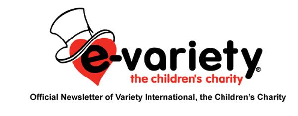 Variety International Newsletter