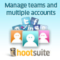 HootSuite Promotion