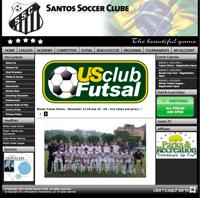 Santos Soccer Clube