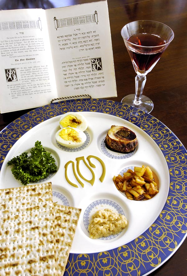 When did Passover 2017 end and why is the Second Passover, Pesach ...