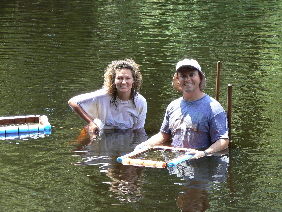 Jeff and Dawn Sinsko
