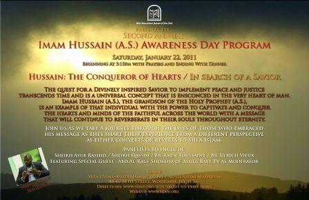 Hussain Day