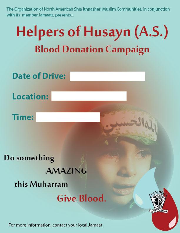 Helpers of Husayn
