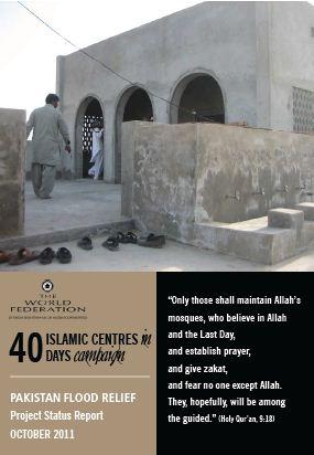40 centers report