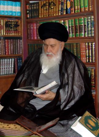 Ayatolla Kashani