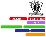 Conference Logo 2013