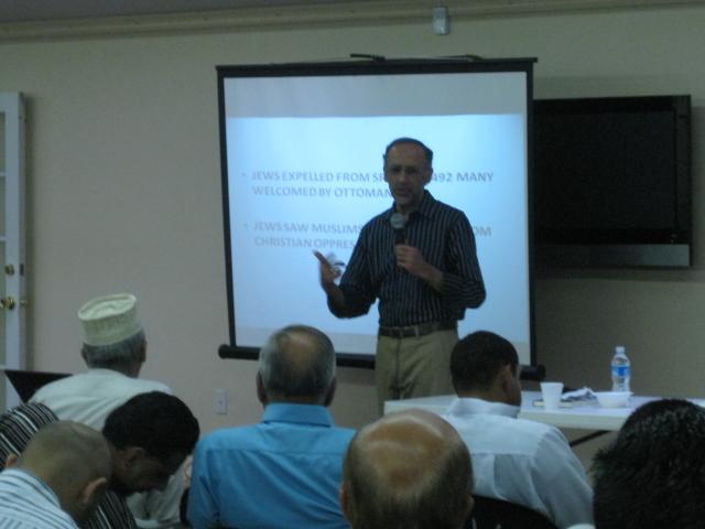 HIC workshop