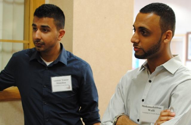 Conference LA_Youth Retreat