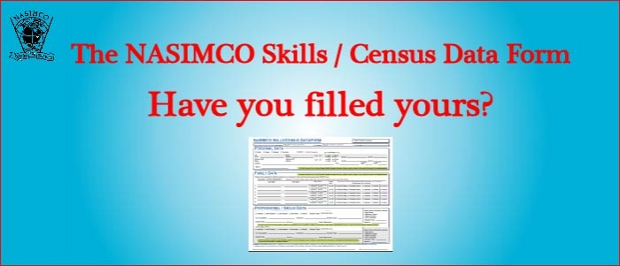skills form