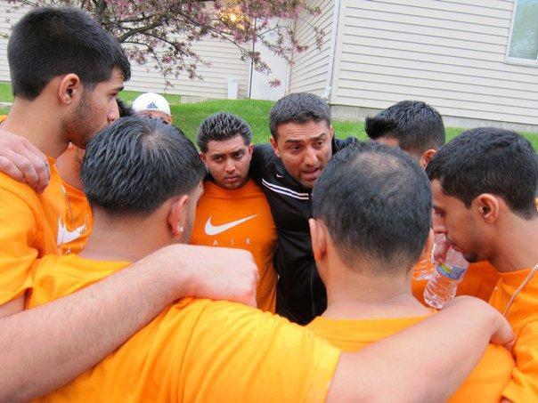 muslim sports orlando