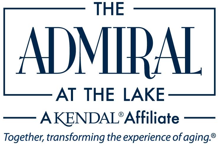 New Admiral Logo