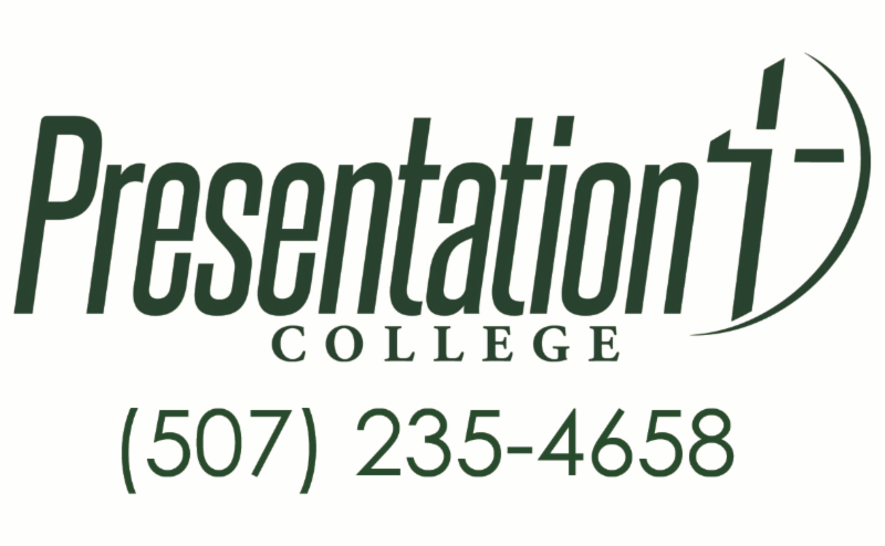 presentation college fairmont Presentation college 10 reviews fairmont, mn 56031  be the first to see new jobs in fairmont, mn my email: also get an email with jobs recommended just for me.