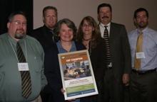 evidence based practice award