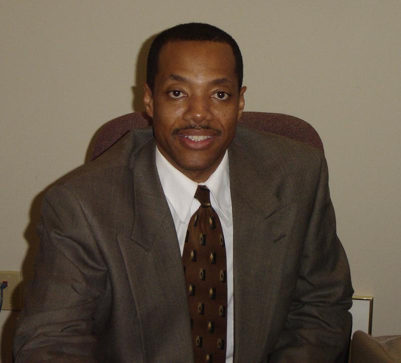 Dr. Kevin Dixon