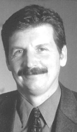 David Royer, ADAMH CEO