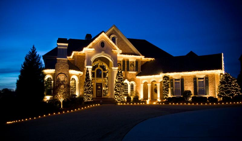 Falor Christmas Lighting