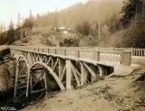 Latourell Bridge