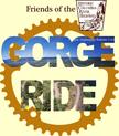 Gorge Ride Logo