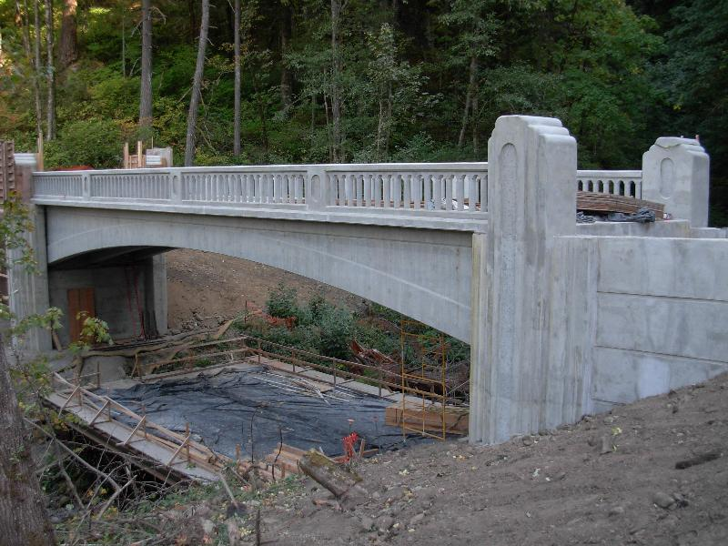 McCord Bridge--New