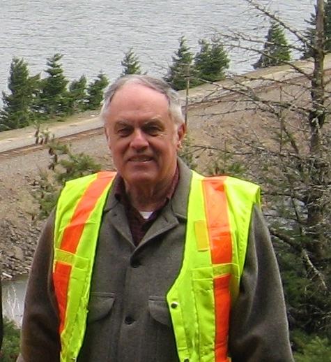 Wayne Stewart, Vice Chair, Advisory Committe