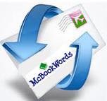 e-mail McBookwords
