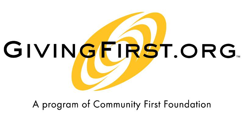Giving First