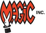 Magic Inc Logo Transparent