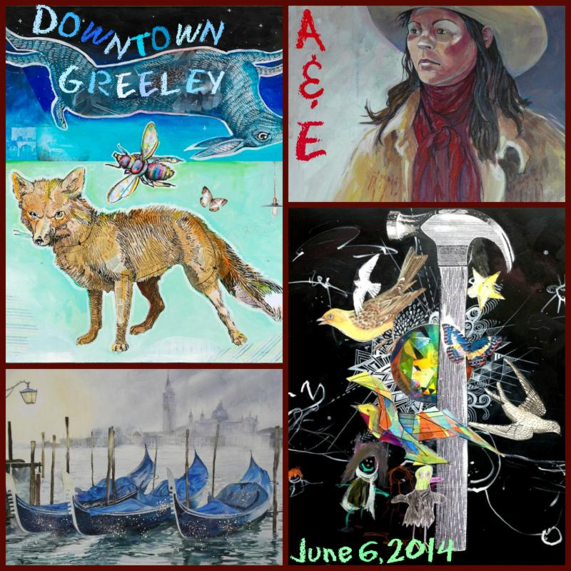 What's Happening - June 5th, 2014 | Greeley Downtown