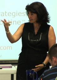 Joan LETRS training