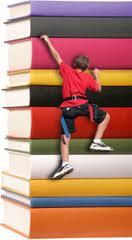 Child Climbing books
