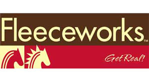 fleeceworks logo