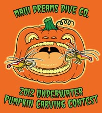 2012 Pumpkin Carving tee shirt