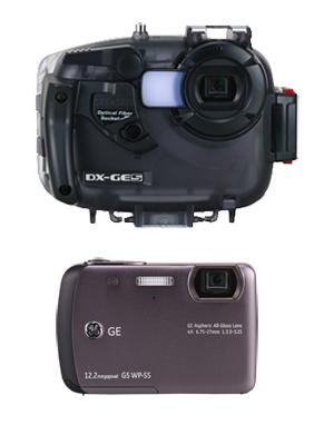 Sea & Sea Camera