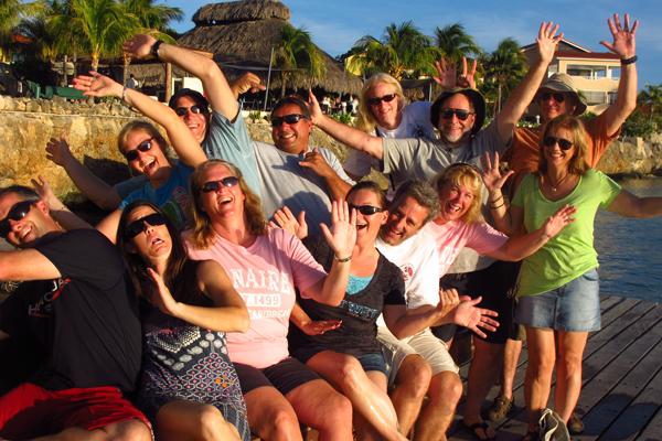 Maui Dreams in Bonaire