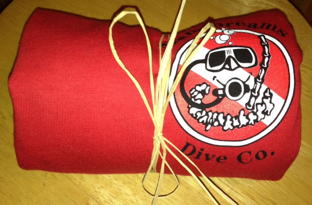 Red MDDC Shirt