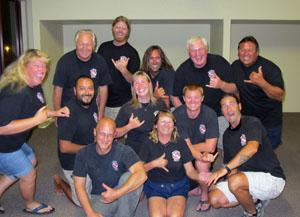 2011 Maui Dream Team