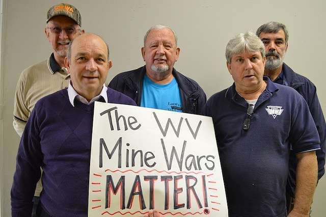 Mine wars matter!