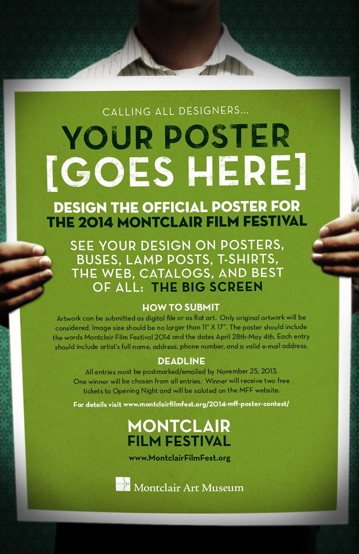 Design Poster Contest