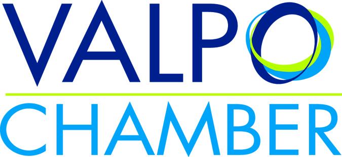 Valpo Chamber Logo