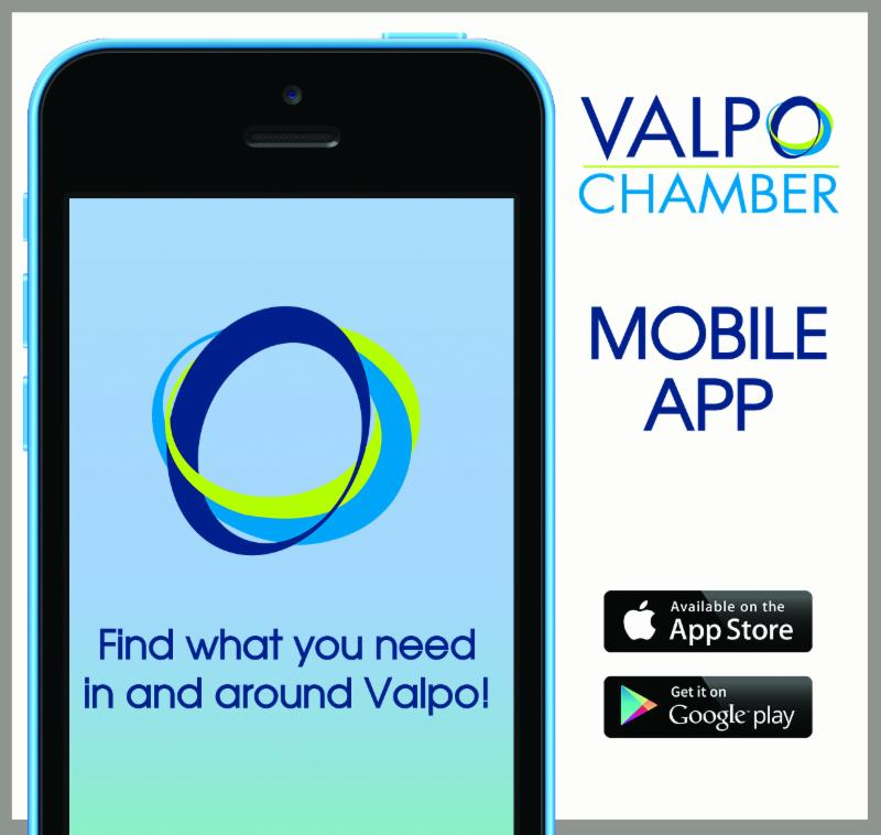 Valpo Chamber Mobile App