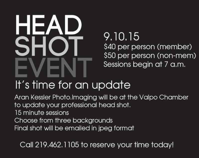 Head Shot Event