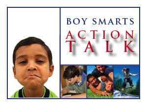 4901bee2f2dc Boy Smarts Feb. News / Managing Emotions at Home