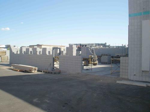 Building Construction 1009