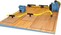 Rescue Mat System