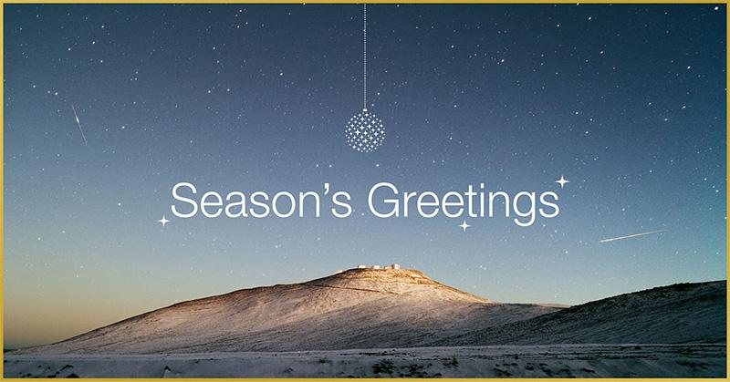 2012 Seasons Greetings